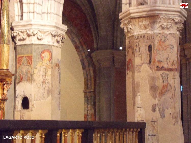 Pinturas góticas Tarazona