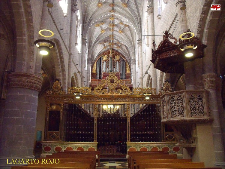Coro de Tarazona