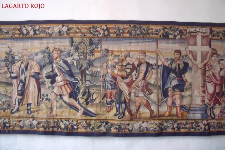 2011-07-05 008 LAGARTO ROJO