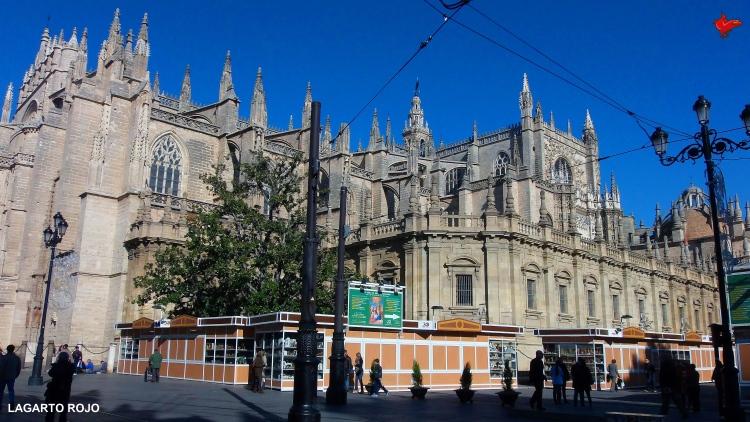 Pináculos góticos
