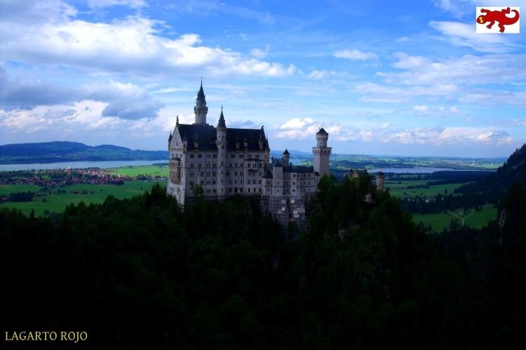 Castillos del Rey Loco