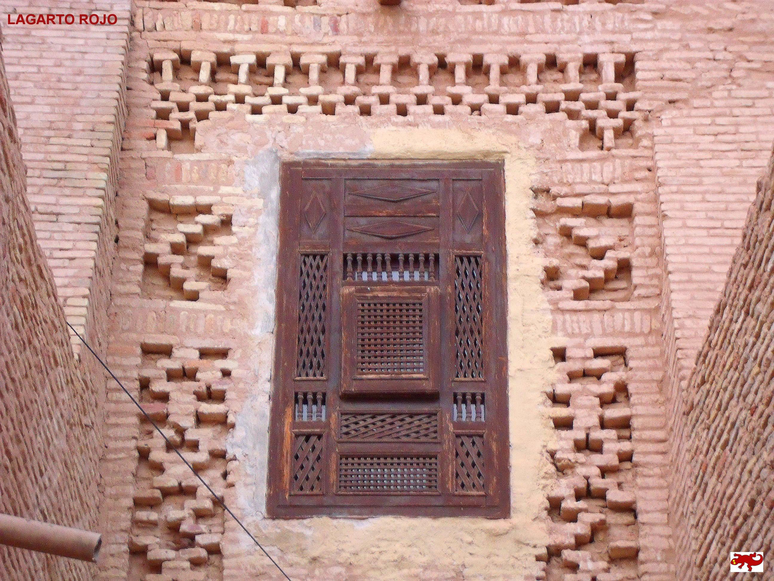 Puertas y ventanas los colores de t nez lagarto rojo for Puerta que abre para los dos lados