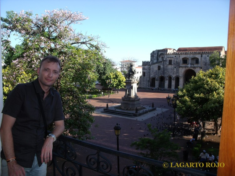 Santo Domingo (Santo Domingo)