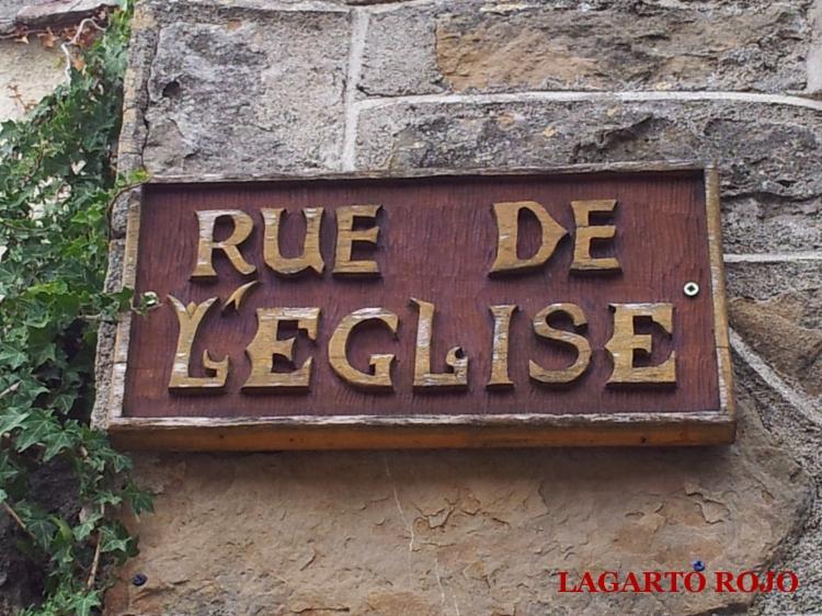 Rennes-le-Château (Francia)