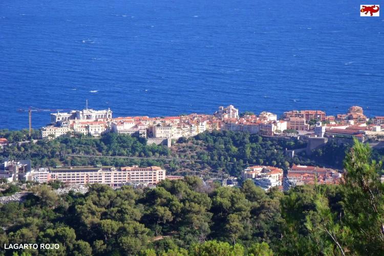 La Roca de Mónaco