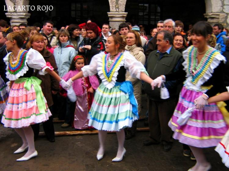 Carnaval de Bielsa