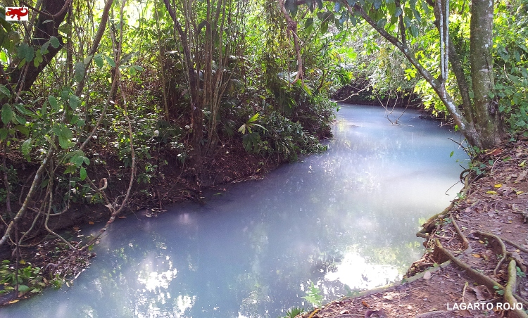 Centro ecoturístico Villa Luz