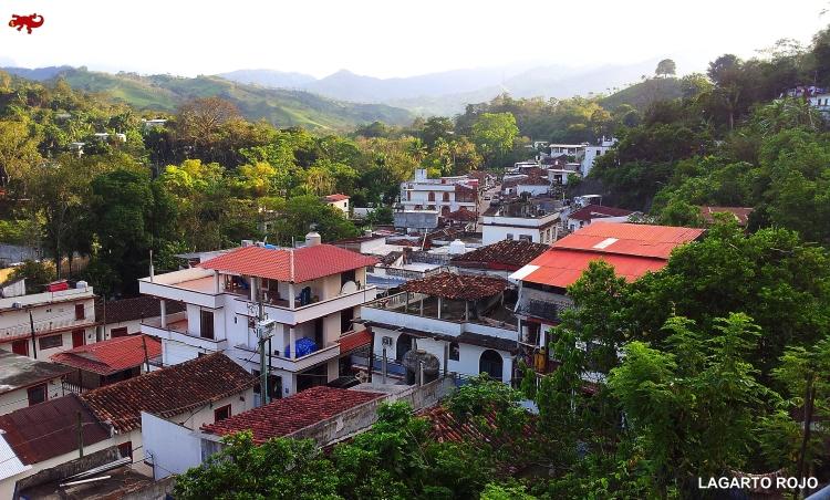 Sierra de Tabasco