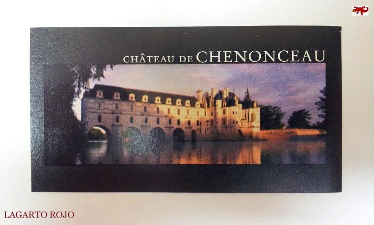 Palacio de Chenonceau