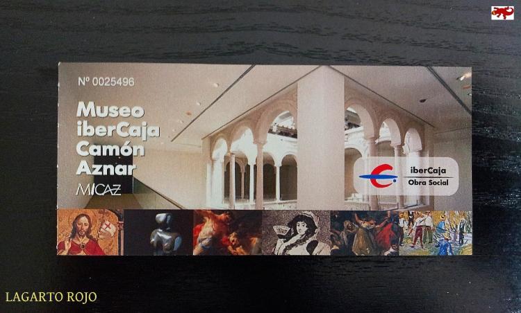 Museo Goya de Zaragoza
