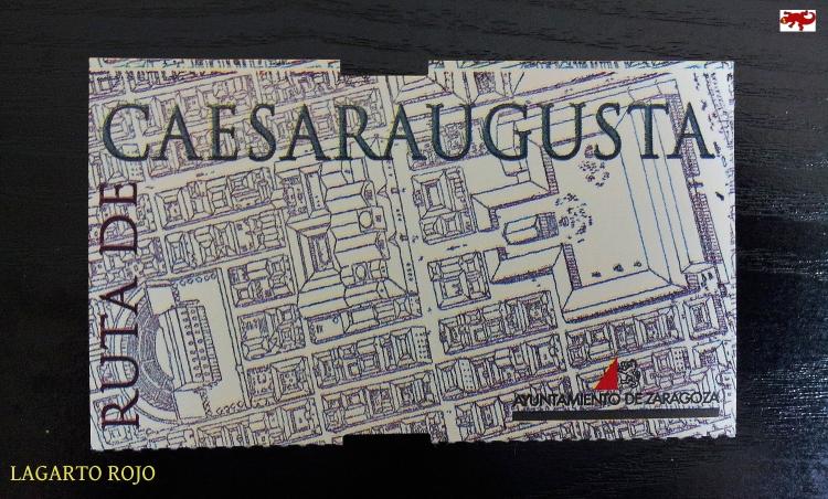 Museos romanos de Zaragoza