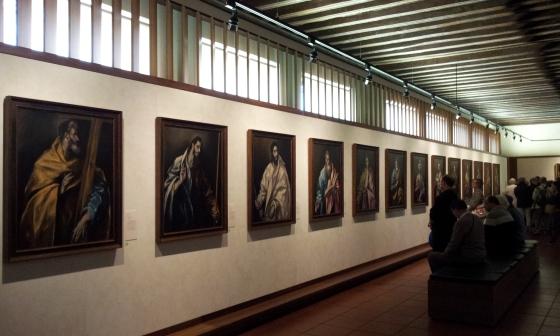 20130528_162730 MUSEO DE EL GRECO DE TOLEDO