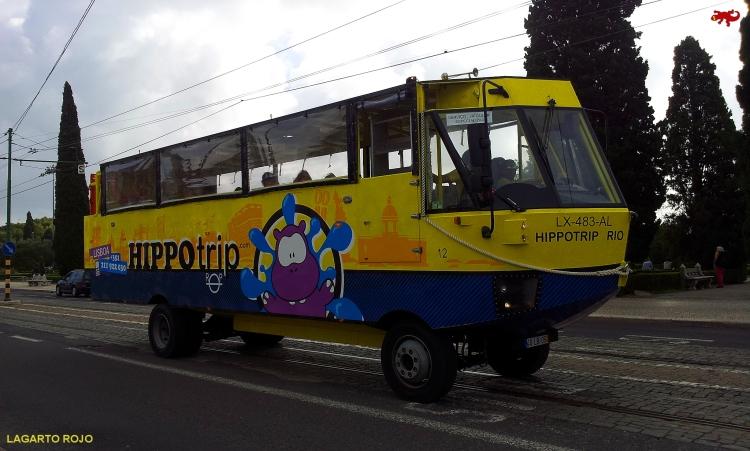 Transportes de Lisboa