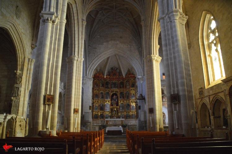 Iglesia de Santa María de Trujillo