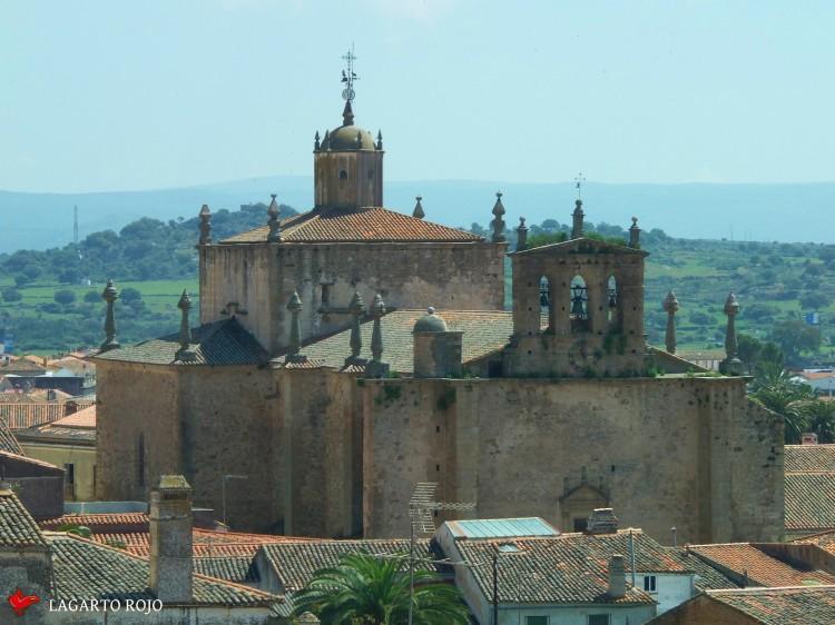 Convento de San Francisco de Trujillo