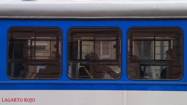 Tranvía de Cracovia