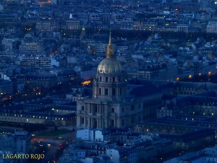Los Inválidos de París