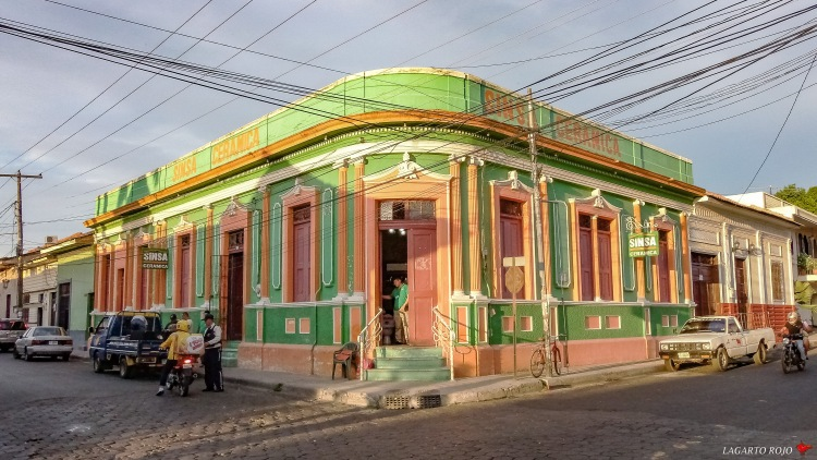 Centroamérica