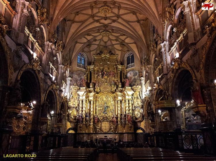 Iglesia de San Carlos de Zaragoza