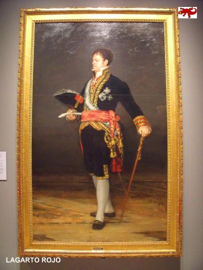 Francisco de Goya en Zaragoza