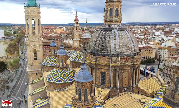 Mirador de la torre del Pilar