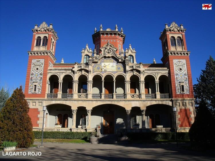 Modernismo de Zaragoza