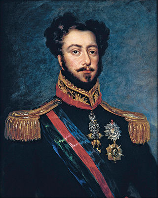 Pedro I de Brasil