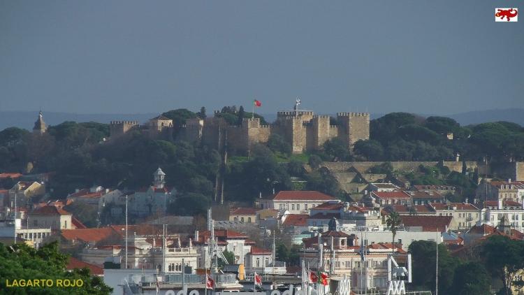 La Alfama de Lisboa
