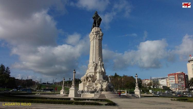 Rotunda de Lisboa