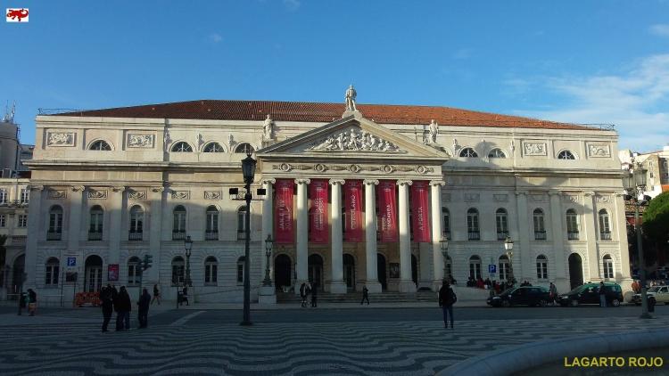 Teatro de Doña María II