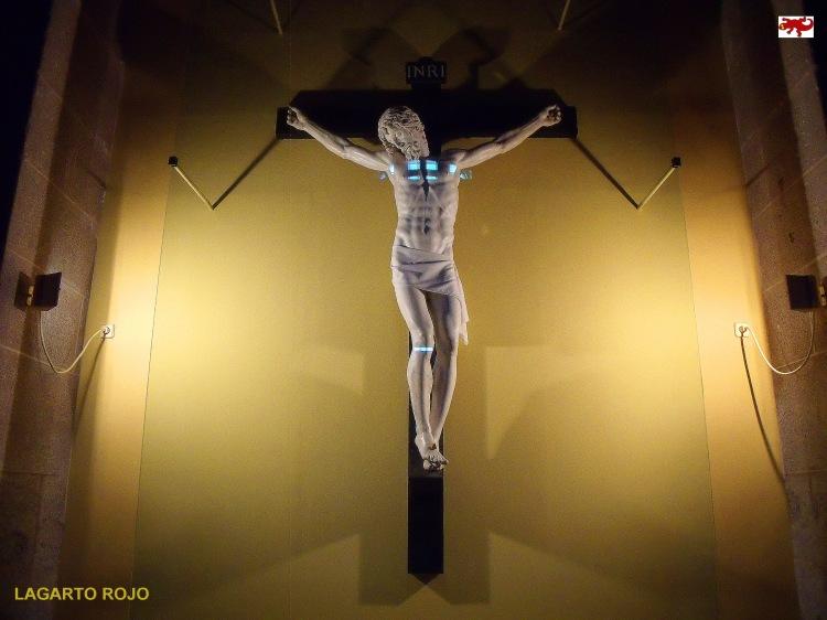 Cristo de Benvenuto Cellini