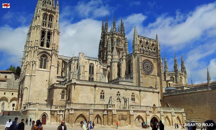 Burgos Cabeza de Castilla