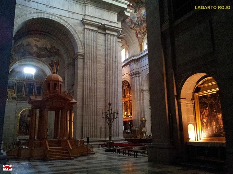 Basílica del Escorial