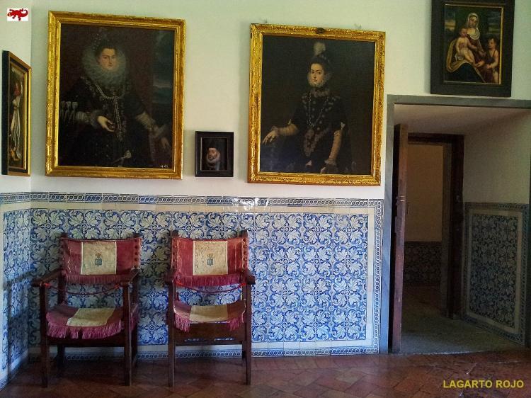 Apartamentos de Felipe II