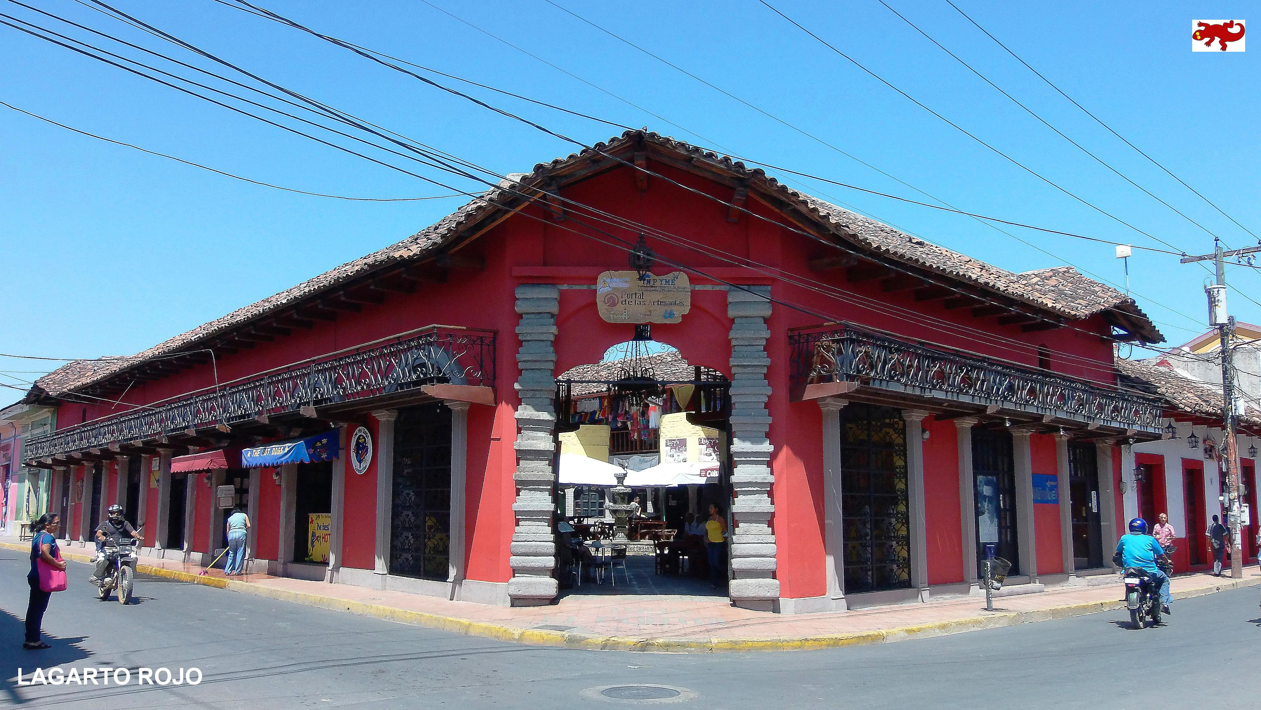 Fotos de granada en nicaragua 93