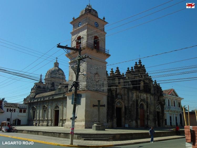 Iglesia de la Merced de Granada
