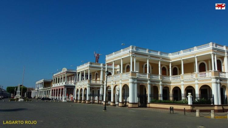 Palacio episcopal de Granada