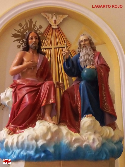 Trinidad cristiana en Granada