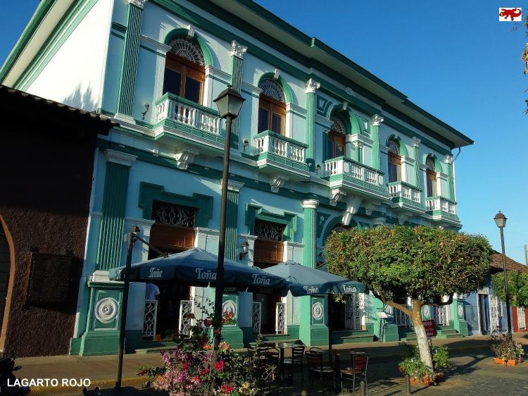 Calle de La Calzada de Granada