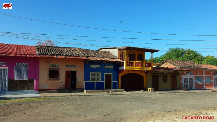 Casas unifamiliares nicaragüenses
