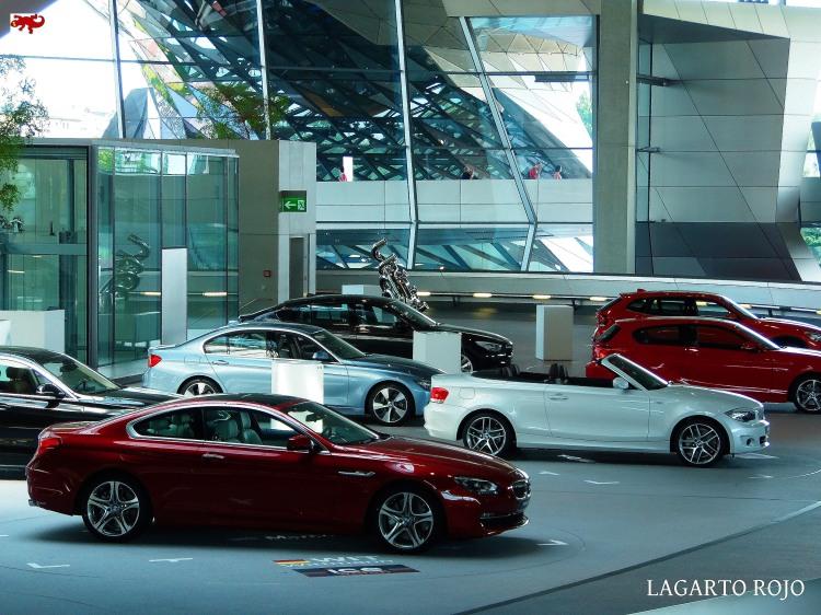 Bayerische Motoren Werke