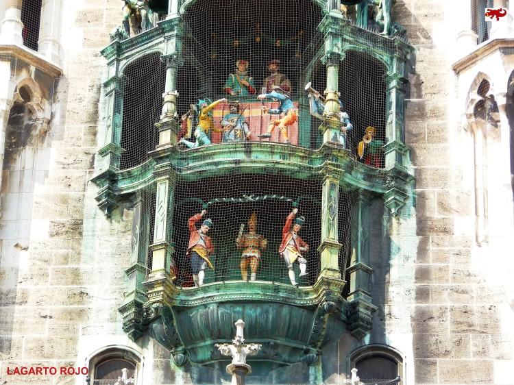 Ayuntamiento Nuevo de Múnich