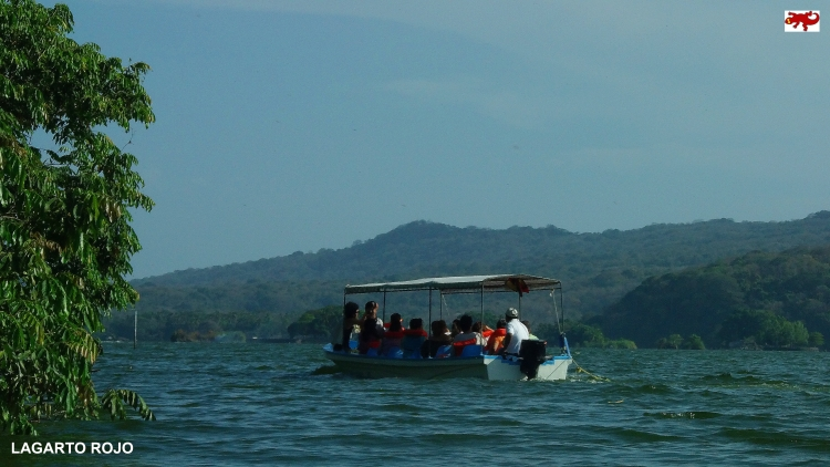 Lago Cocibolca