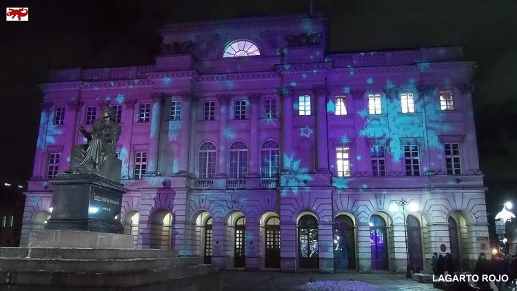 Academia de Ciencias de Varsovia