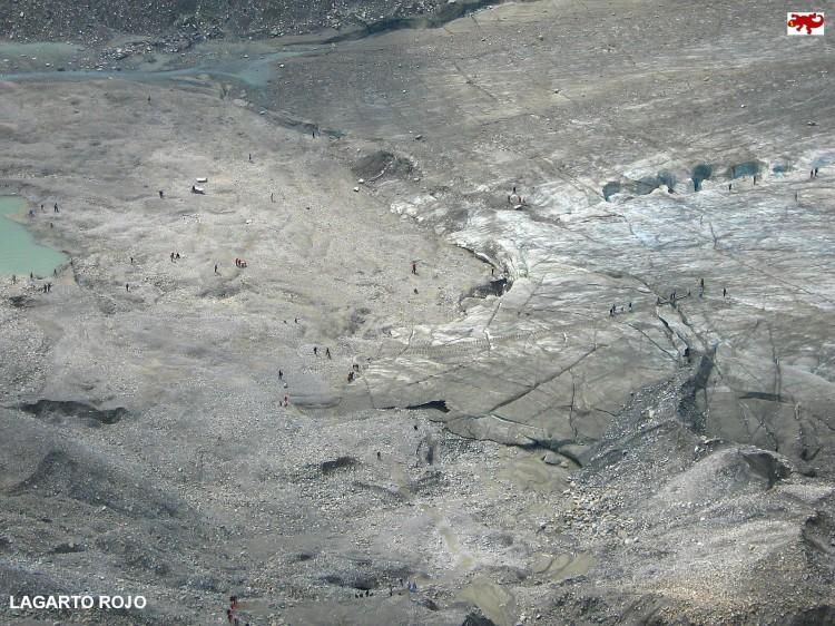 Glaciar Pasterze