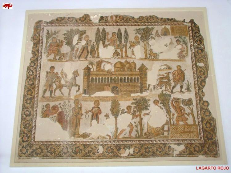 2012-02-02 007 MUSEO DEL BARDO