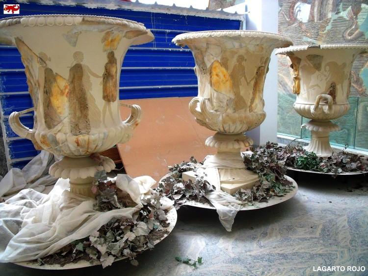 Arqueología de Túnez