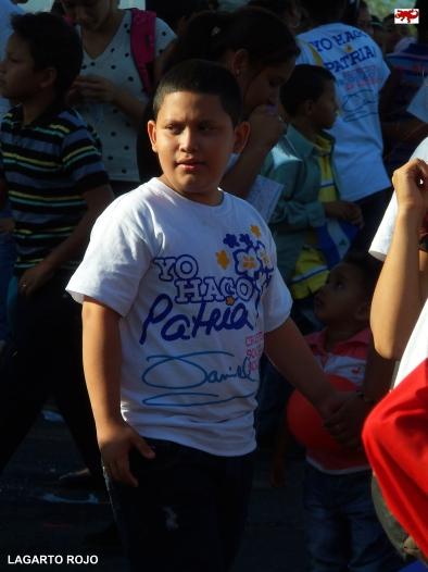 Manipulación política en Nicaragua