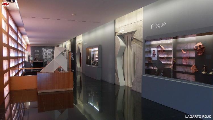Museo de la papiroflexia