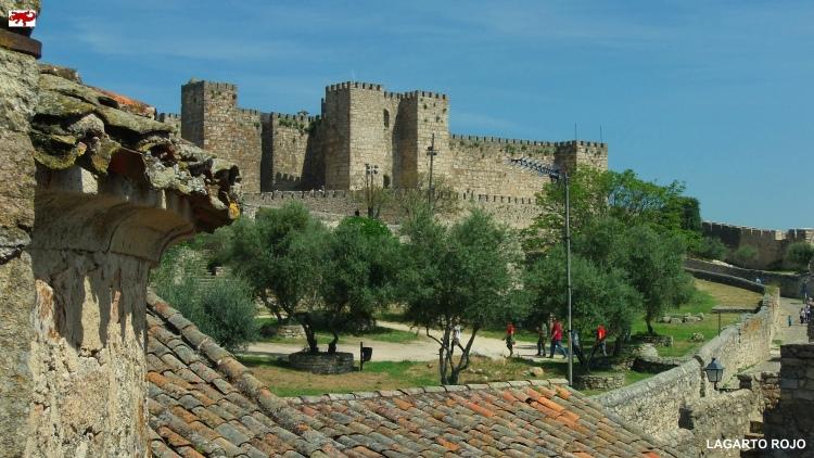 Torre de Santiago de Trujillo